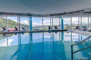 Panoramski Wellness i spa - Krapinske Toplice - Villa Magdalena